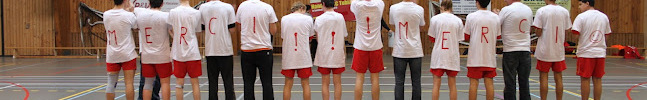 Handball Sporting Club Tubize : site officiel du club de handball de TUBIZE - clubeo