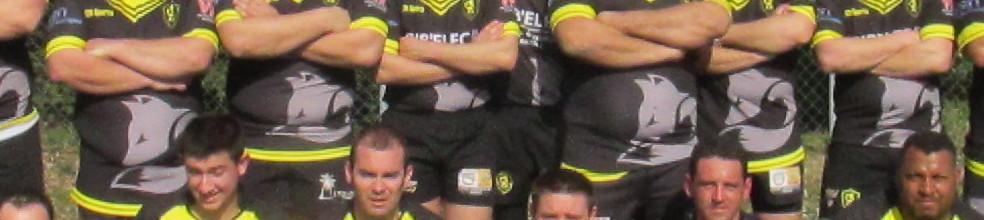 Joyeuse Sportive XV : site officiel du club de rugby de ST PAUL LES ROMANS - clubeo