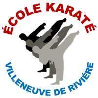 Karaté Villeneuve de Riviére