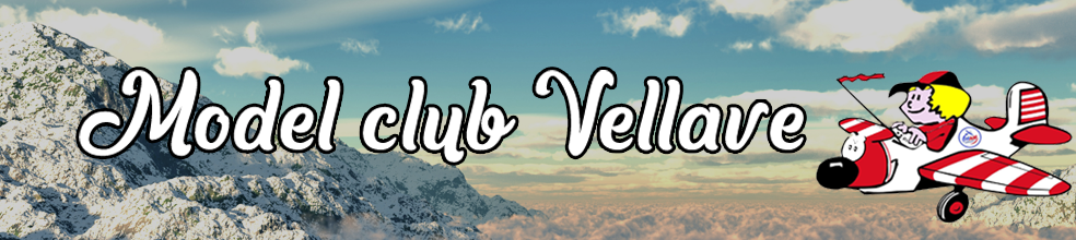 MODEL CLUB VELLAVE : site officiel du club d'aéromodelisme de CHASPUZAC - clubeo