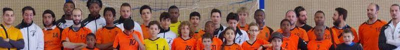 Montmagny Handball : site officiel du club de handball de MONTMAGNY - clubeo