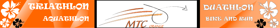 Mistral Triath' Club Orange : site officiel du club de triathlon de ORANGE - clubeo