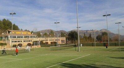 Muro Club de Tenis : sitio oficial del club de tenis de Muro de l'Alcoi - clubeo