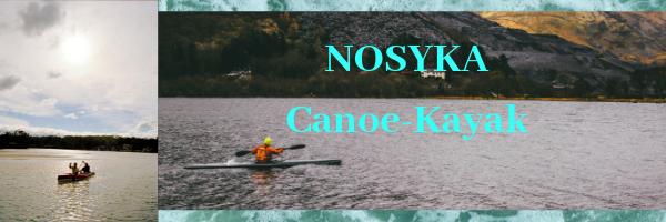 NOSYKA CANOE KAYAK : site officiel du club de canoë-kayak de Noisy-le-Grand - clubeo