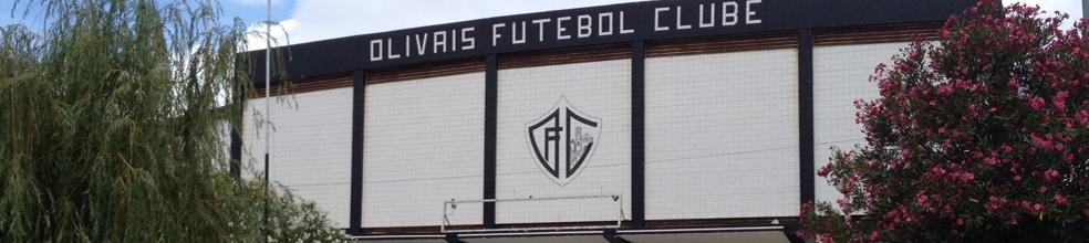 Olivais Futebol Clube : site oficial do clube de basquete de Coimbra - clubeo