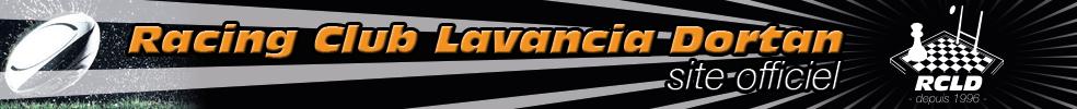 Racing Club Lavancia Dortan : site officiel du club de rugby de DORTAN - clubeo