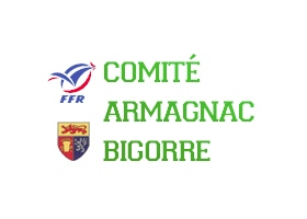 Blason armagnac_bigorre