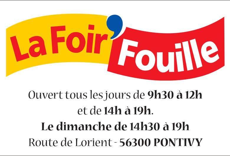 La Foir Fouille Club Rugby Rugby Club Pontivyen Clubeo