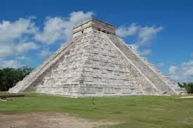 pyramide Kukulcan