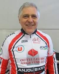 Frédéric GRELLET