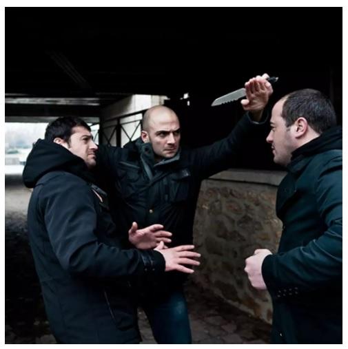 """Résultat de recherche d'images pour """"krav maga defense tierce personne"""""""