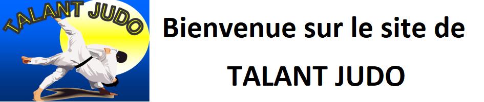 TALANT JUDO : site officiel du club de judo de TALANT - clubeo