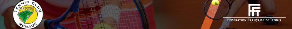 Tennis Club de Renage : site officiel du club de triathlon de RENAGE - clubeo