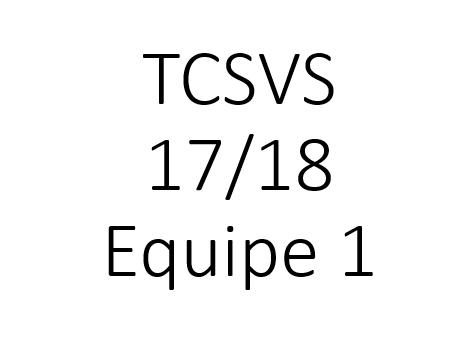 TCSVS 17/18 H 1