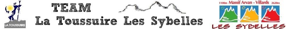 Team La Toussuire Les Sybelles : site officiel du club de cyclisme de ST JEAN DE MAURIENNE - clubeo