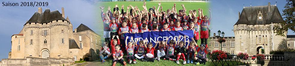 Union Barbezieux Jonzac : site officiel du club de rugby de Barbezieux - clubeo