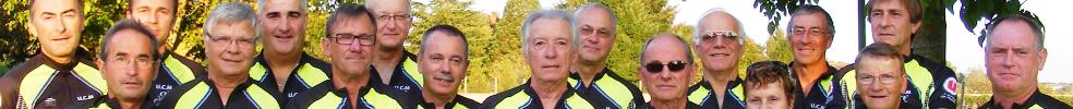 union cyclotouriste de la Manse : site officiel du club de cyclotourisme de L'Île-Bouchard - clubeo