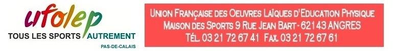 Ufolep 62 Volley-ball : site officiel du club de volley-ball de AIRE SUR LA LYS - clubeo