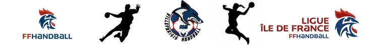 USM Villeparisis Handball : site officiel du club de handball de VILLEPARISIS - clubeo