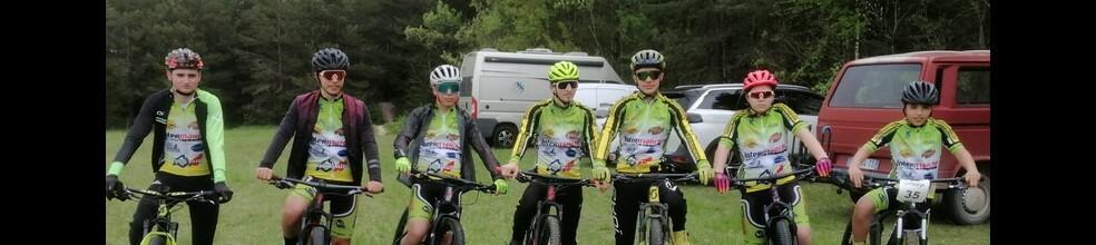 Union vélocipédique de Buchères : site officiel du club de cyclisme de BUCHERES - clubeo