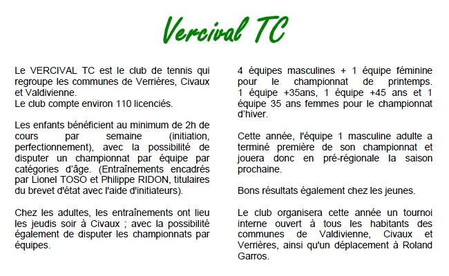 Bulletin municipal Civaux 2011